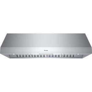"""Thermador Ventilation - Thermador 60"""" Professional Series Wall Hood"""