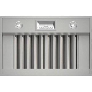 "Thermador Ventilation - Thermador 36"" Professional Series Custom Insert"
