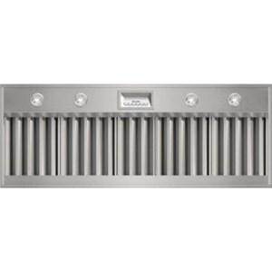 "Thermador Ventilation - Thermador 60"" Professional Series Custom Insert"