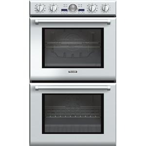 "Thermador Wall Ovens - Thermador 30"" Double Wall Oven"