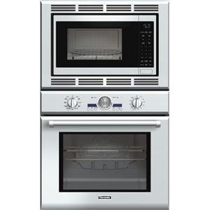 "Thermador Wall Ovens - Thermador 30"" Built-In Combination Oven"