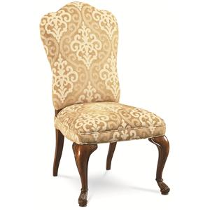 Thomasville® Cassara Upholstered Side Chair