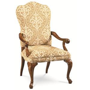 Thomasville® Cassara Upholstered Arm Chair