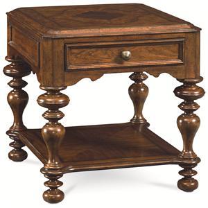 Thomasville® Cassara Drawer End Table