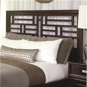 Thomasville® Lantau Queen Panel Headboard