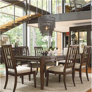 Thomasville® Lantau 7 Piece Dining Set