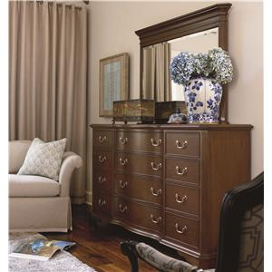 Thomasville® Tate Street Dresser and Mirror
