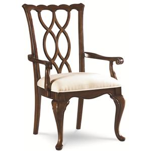 Thomasville® Tate Street Arm Chair