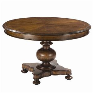 Thomasville® Vintage Chateau Round Dining Table