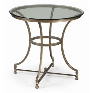 Thomasville® Vintage Chateau End Table