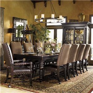 7Pc Dining Room