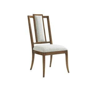 Tommy Bahama Home Bali Hai Custom St. Bart's Side Chair