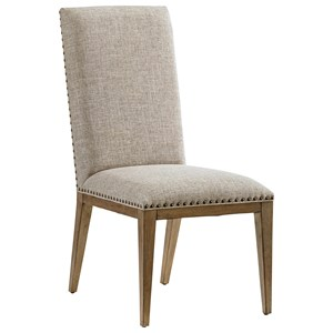 Devereaux Upholstered Side Chair