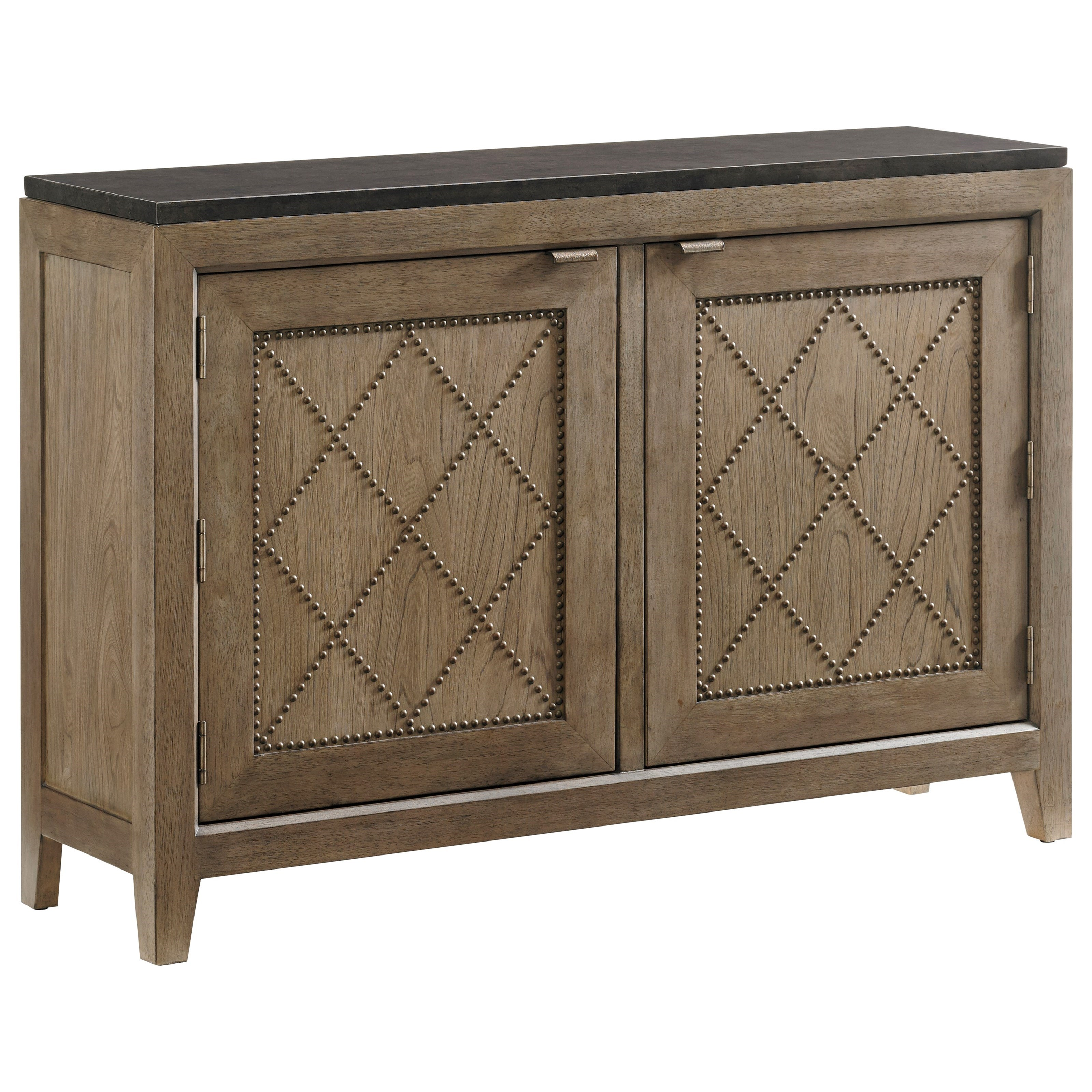 Cypress Point Emerson Hall Chest by Tommy Bahama Home at Stuckey Furniture