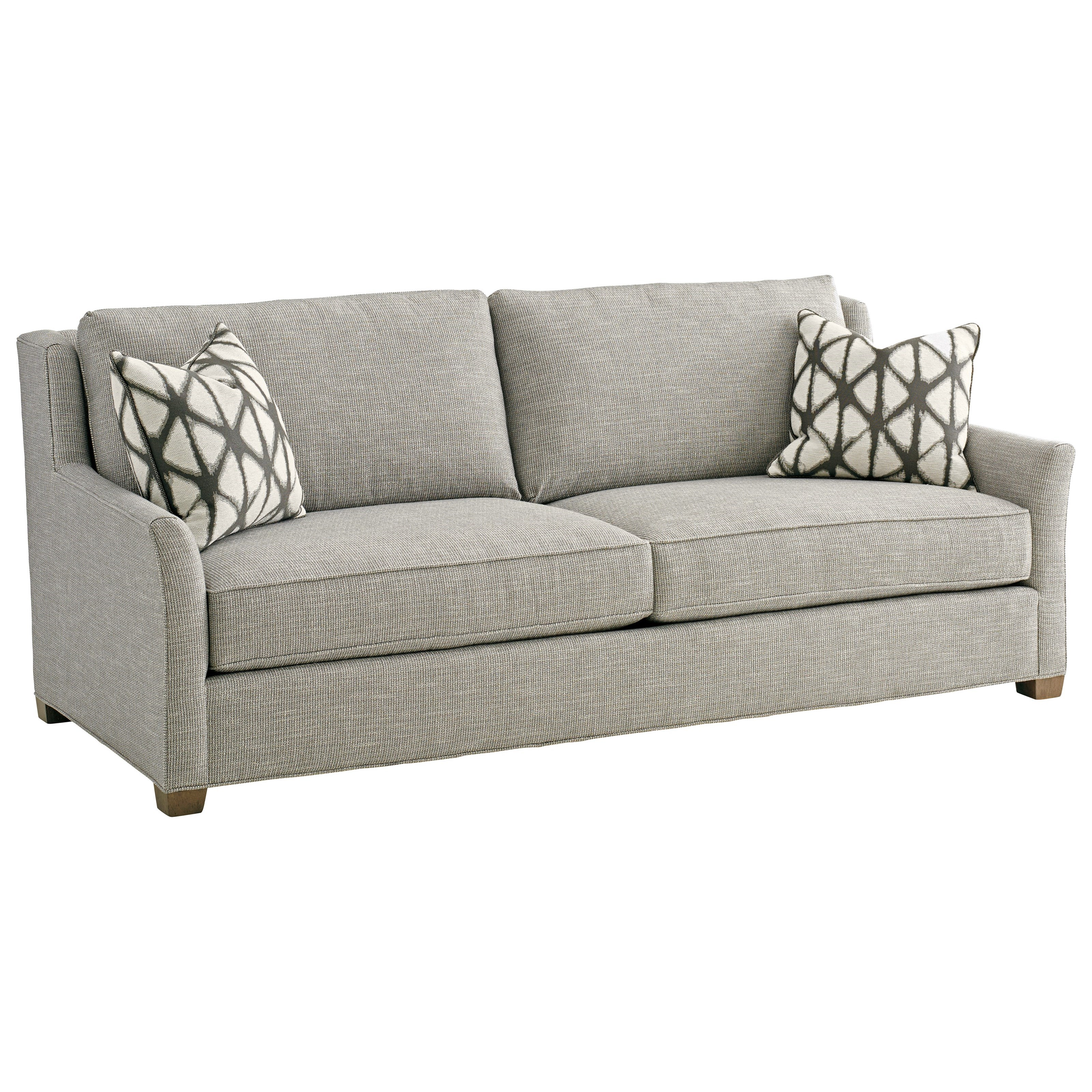 Cypress Point Felton Sofa by Tommy Bahama Home at Baer's Furniture