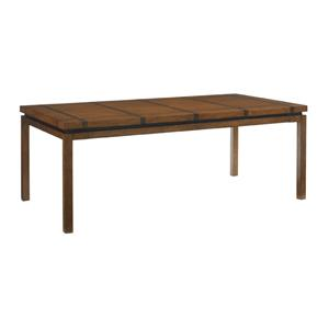 Marquesa Rectangular Dining Table with Extension Leaves