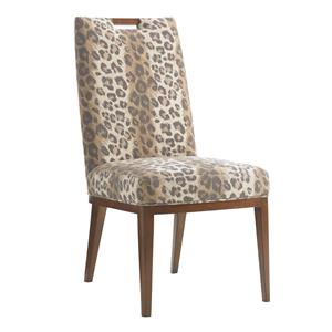 Coles Bay Customizable Side Chair