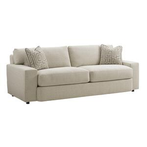 Sakura Contemporary Two Cushion Sofa
