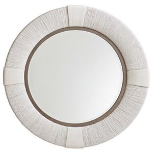 Seacroft Round Mirror