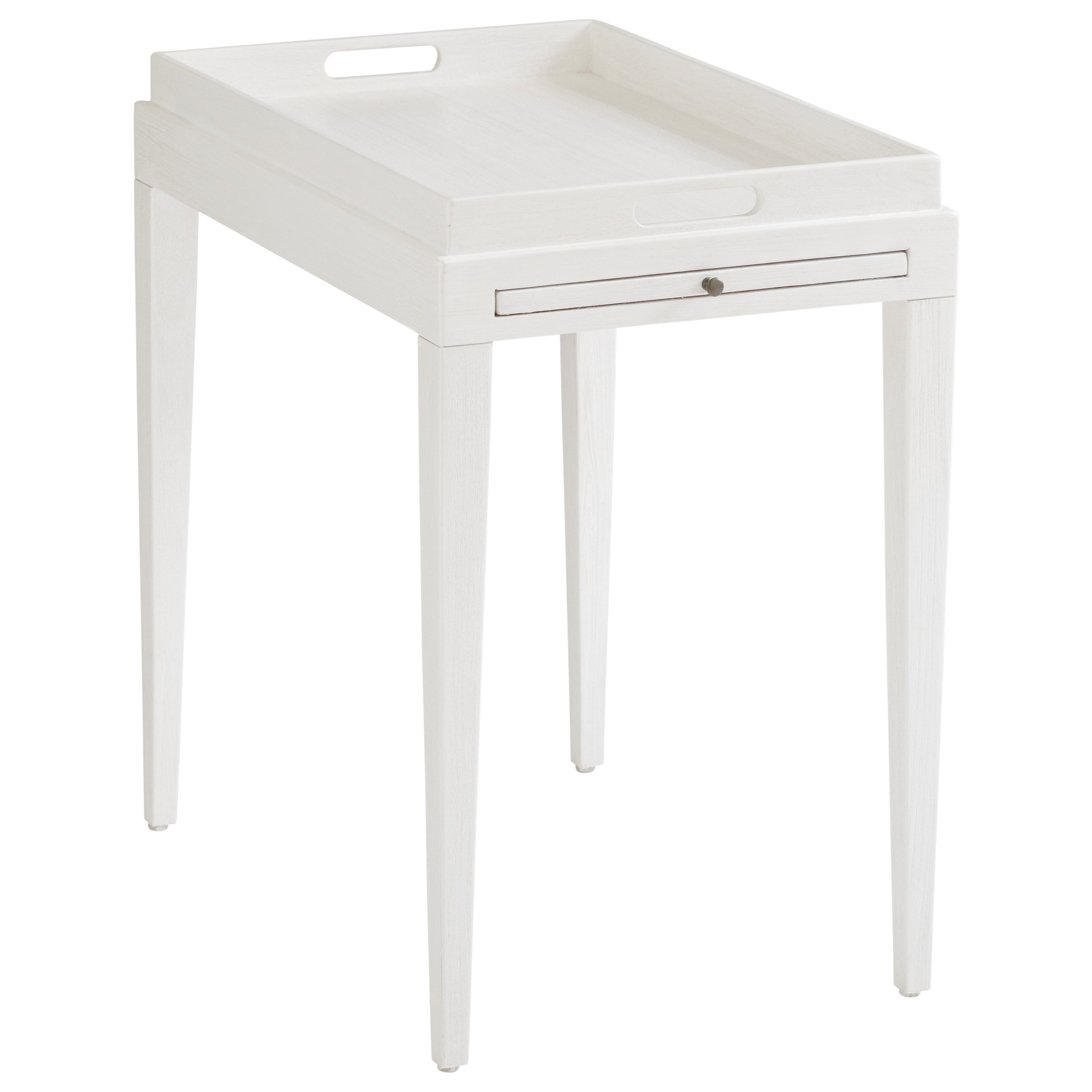 Ocean Breeze Broad River Rectangular End Table by Tommy Bahama Home at C. S. Wo & Sons Hawaii