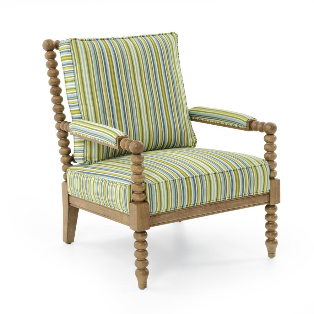 Kingstown Maarten Chair by Tommy Bahama Home at Baer's Furniture