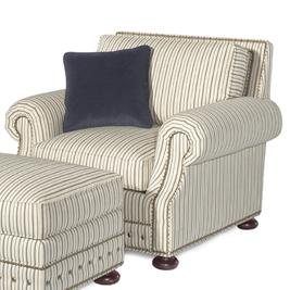 Kingstown Devon Chair by Tommy Bahama Home at Baer's Furniture