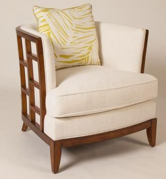 Ocean Club Abaco Chair by Tommy Bahama Home at C. S. Wo & Sons California