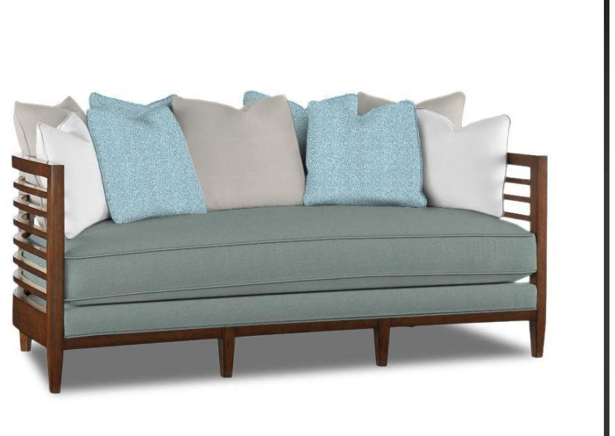 Ocean Club St. Lucia Sofa by Tommy Bahama Home at Johnny Janosik