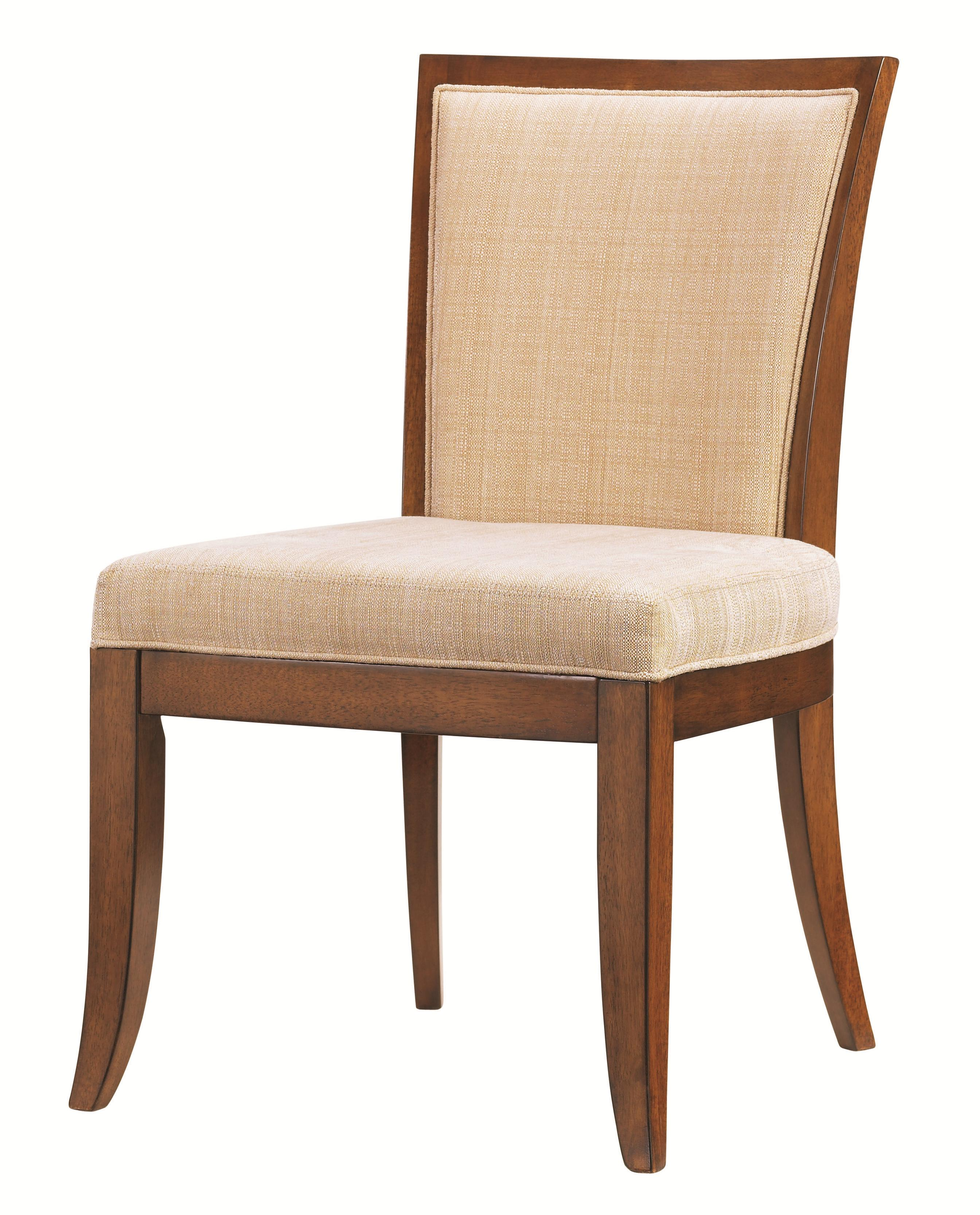 Ocean Club Kowloon Dining Side Chair by Tommy Bahama Home at C. S. Wo & Sons Hawaii