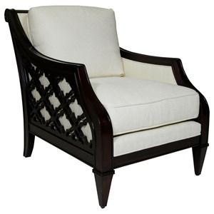 Bay Club Chair