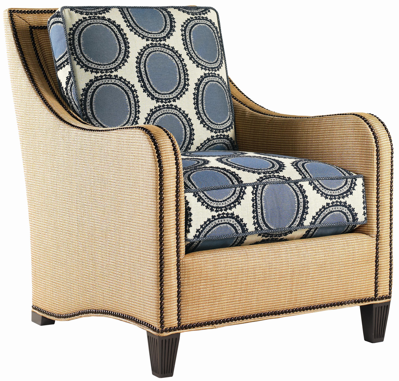 Royal Kahala Koko Chair by Tommy Bahama Home at Hudson's Furniture