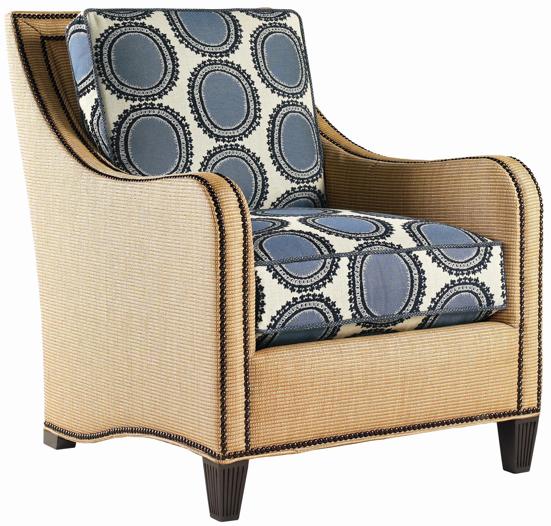 Royal Kahala Koko Chair by Tommy Bahama Home at Stuckey Furniture