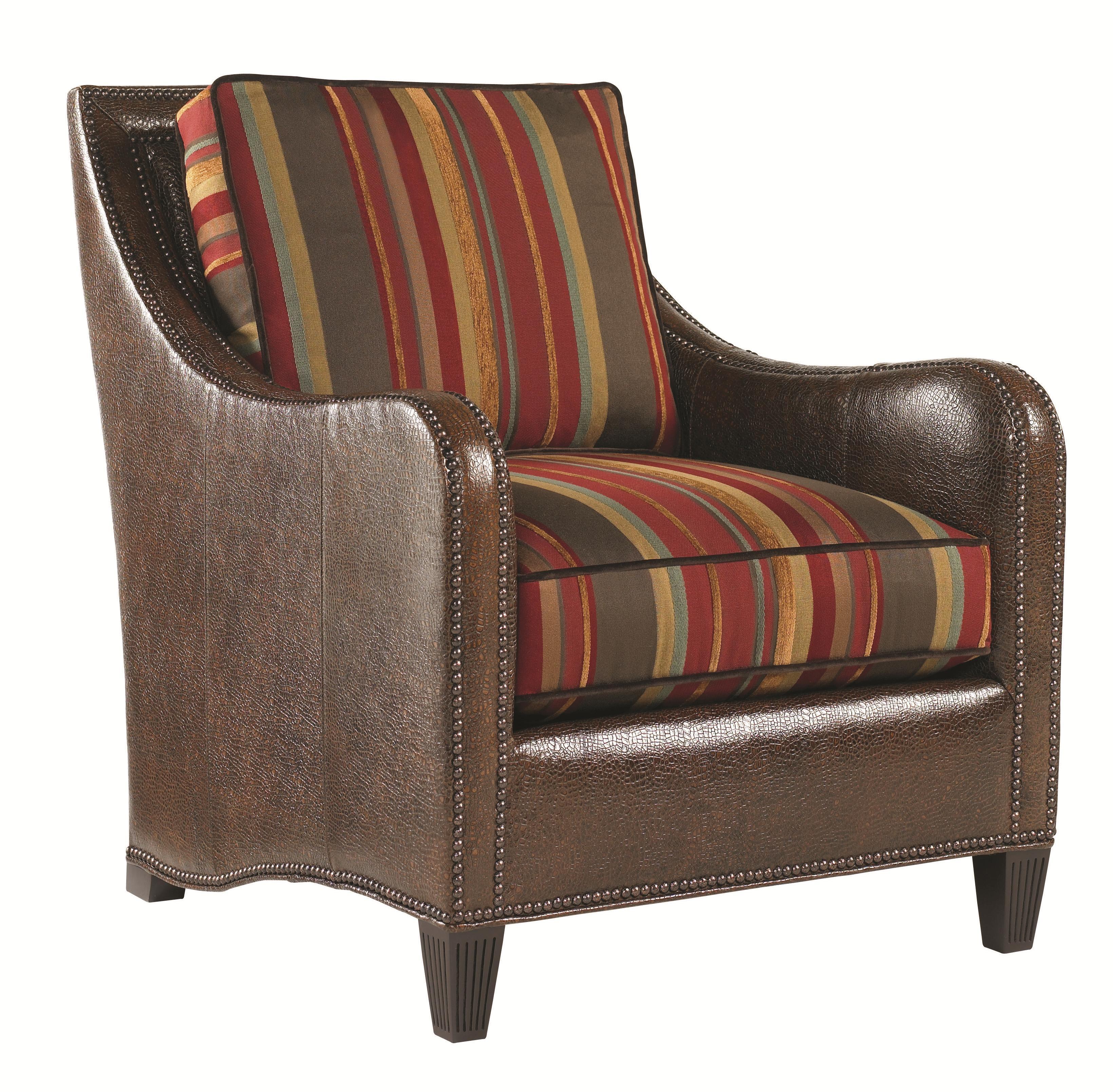 Royal Kahala Koko Chair by Tommy Bahama Home at Baer's Furniture