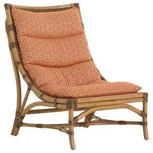 Hammock Bay Woven Sling Chair