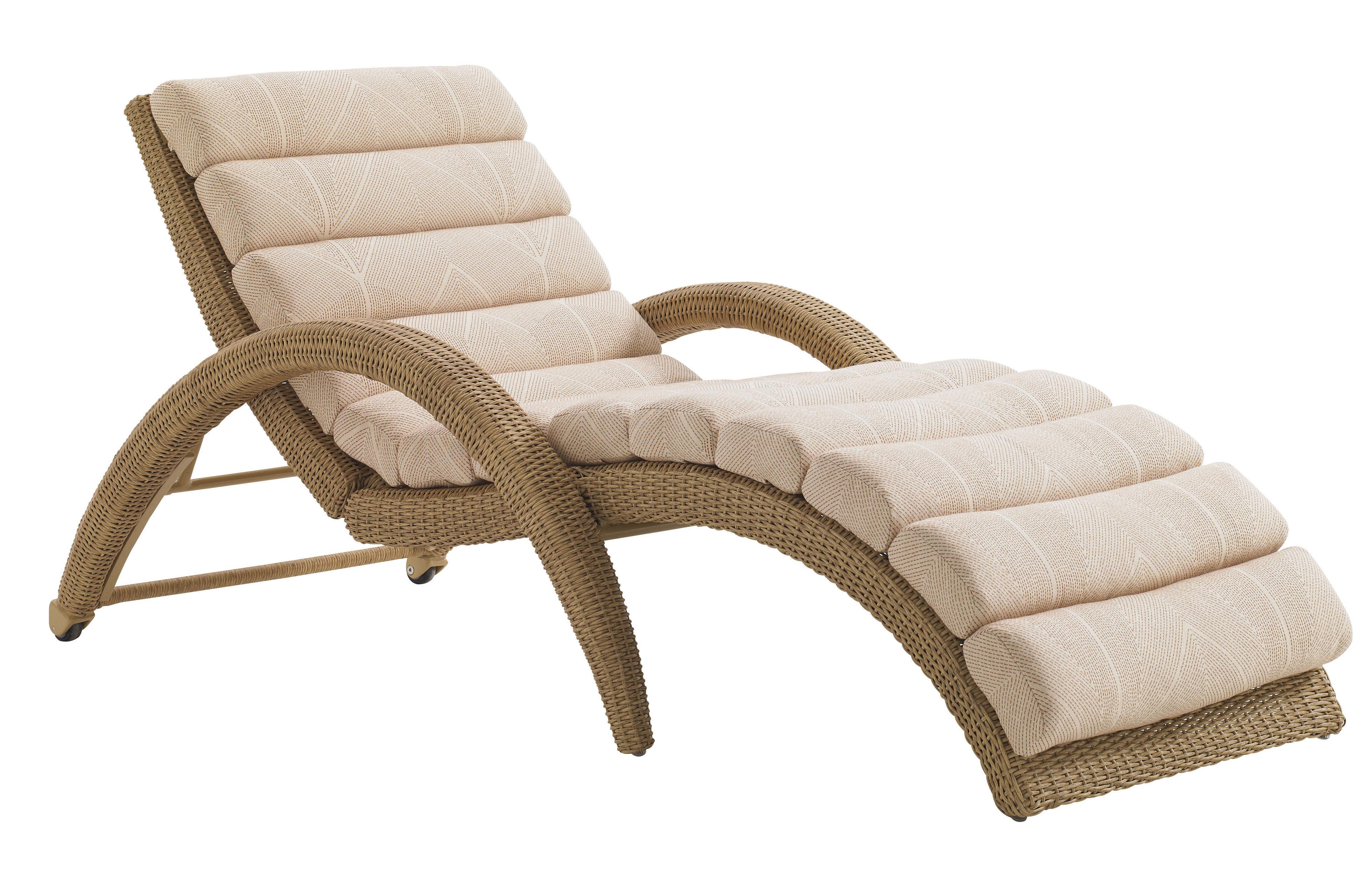 Aviano Outdoor Chaise Lounge by Tommy Bahama Outdoor Living at Baer's Furniture