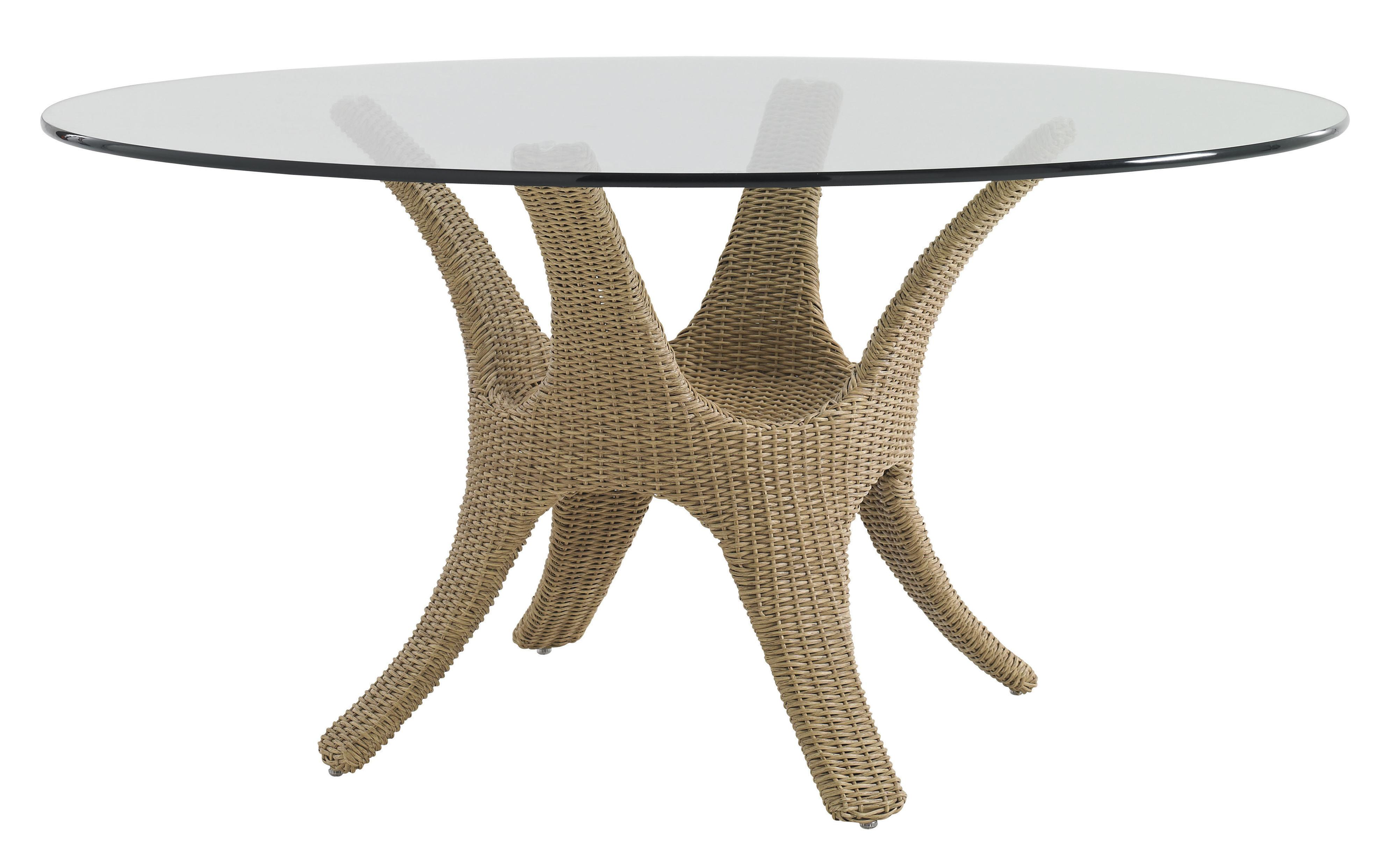 Aviano Outdoor Dining Table by Tommy Bahama Outdoor Living at Baer's Furniture