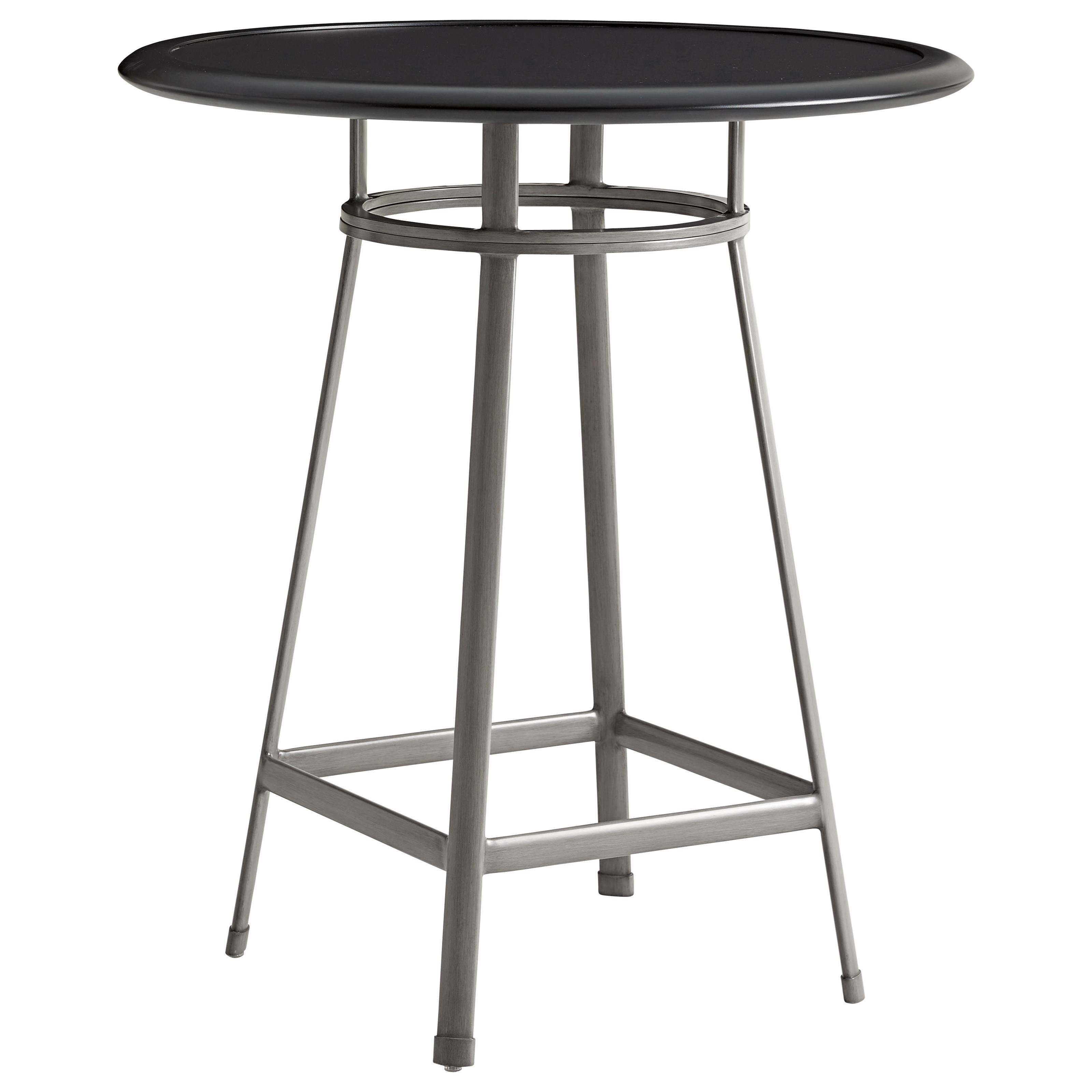Del Mar High/low Bistro Table by Tommy Bahama Outdoor Living at Baer's Furniture
