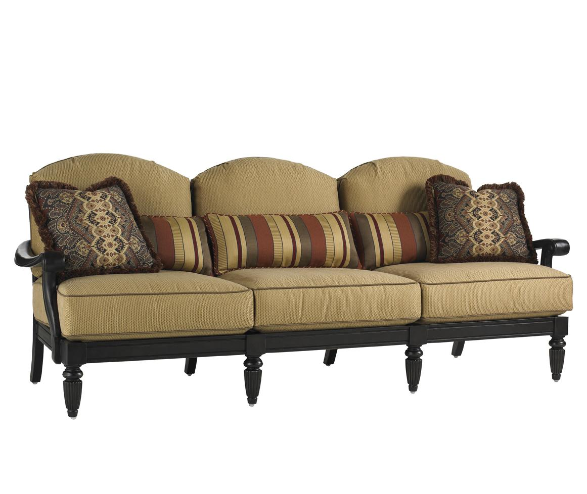 Kingstown Sedona Sofa by Tommy Bahama Outdoor Living at Baer's Furniture