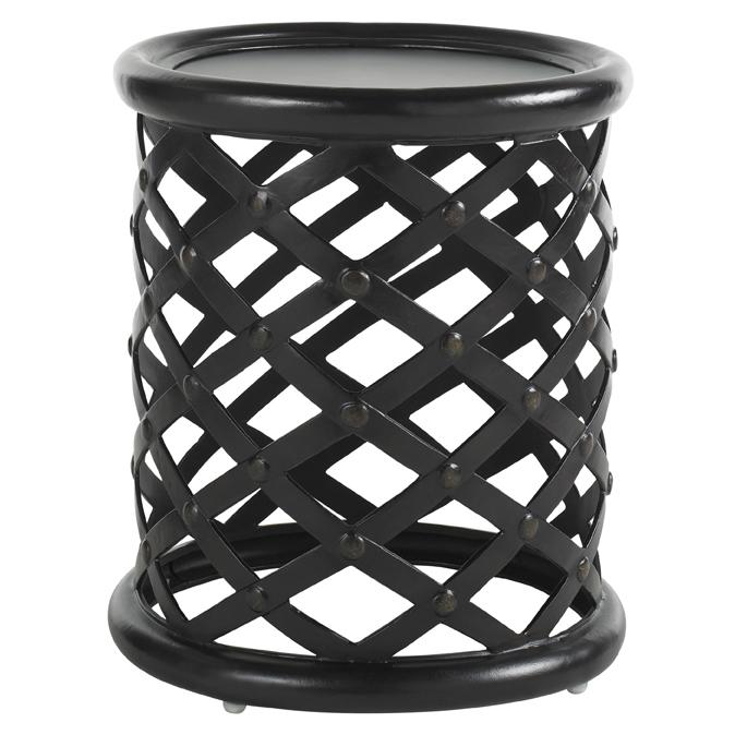 Kingstown Sedona Accent Table by Tommy Bahama Outdoor Living at Baer's Furniture