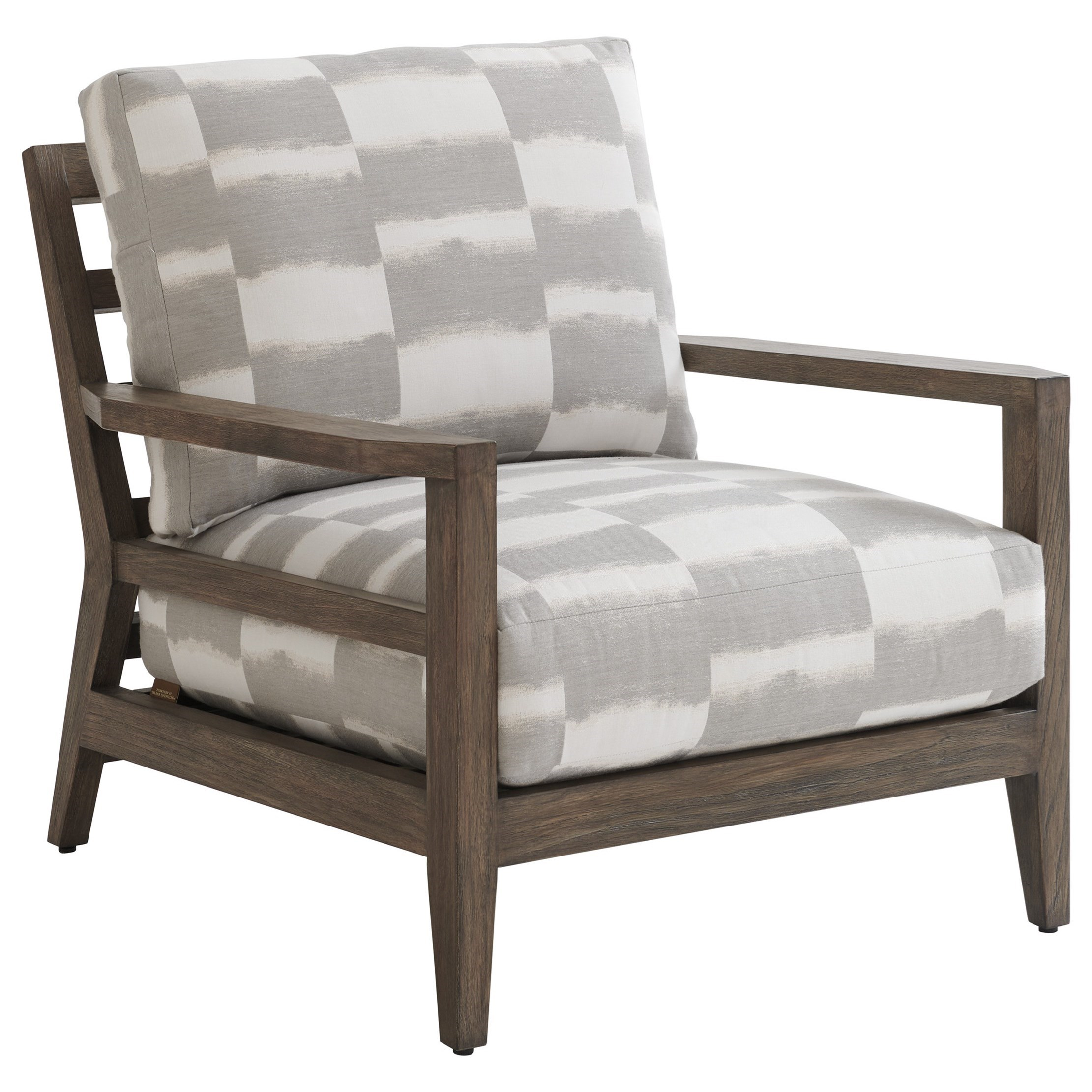 La Jolla Lounge Chair by Tommy Bahama Outdoor Living at Baer's Furniture