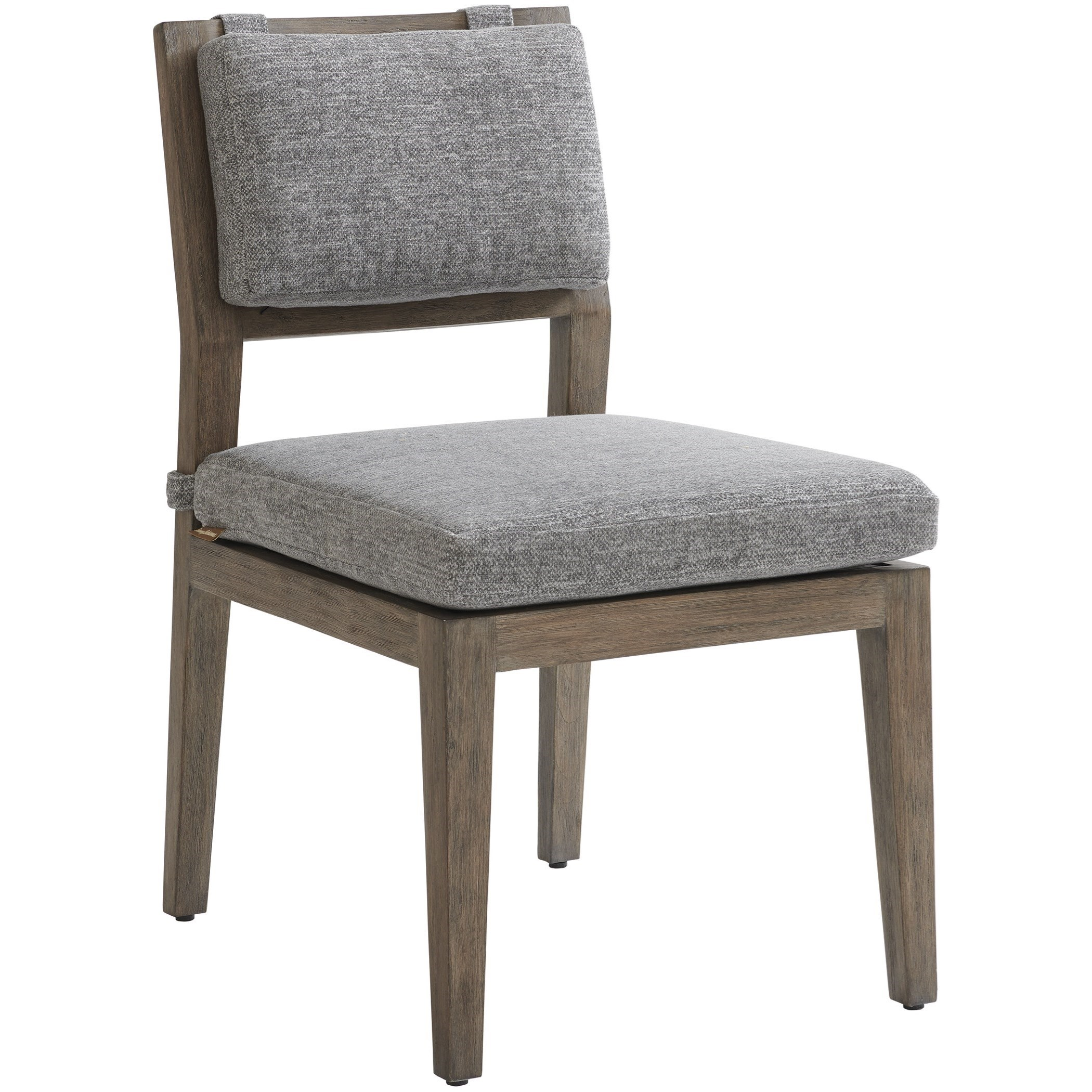 La Jolla Side Dining Chair by Tommy Bahama Outdoor Living at Baer's Furniture