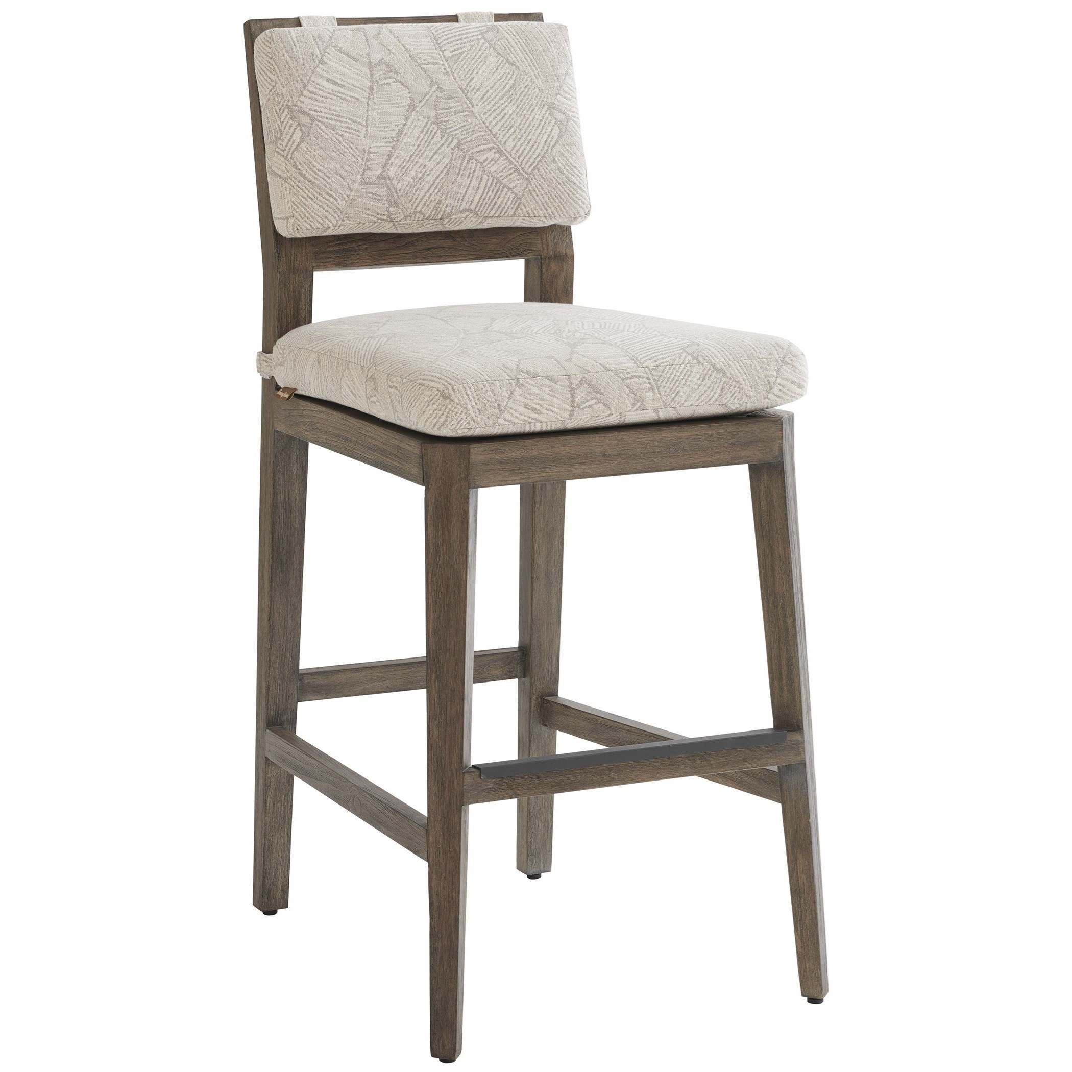 La Jolla Bar Stool by Tommy Bahama Outdoor Living at Baer's Furniture