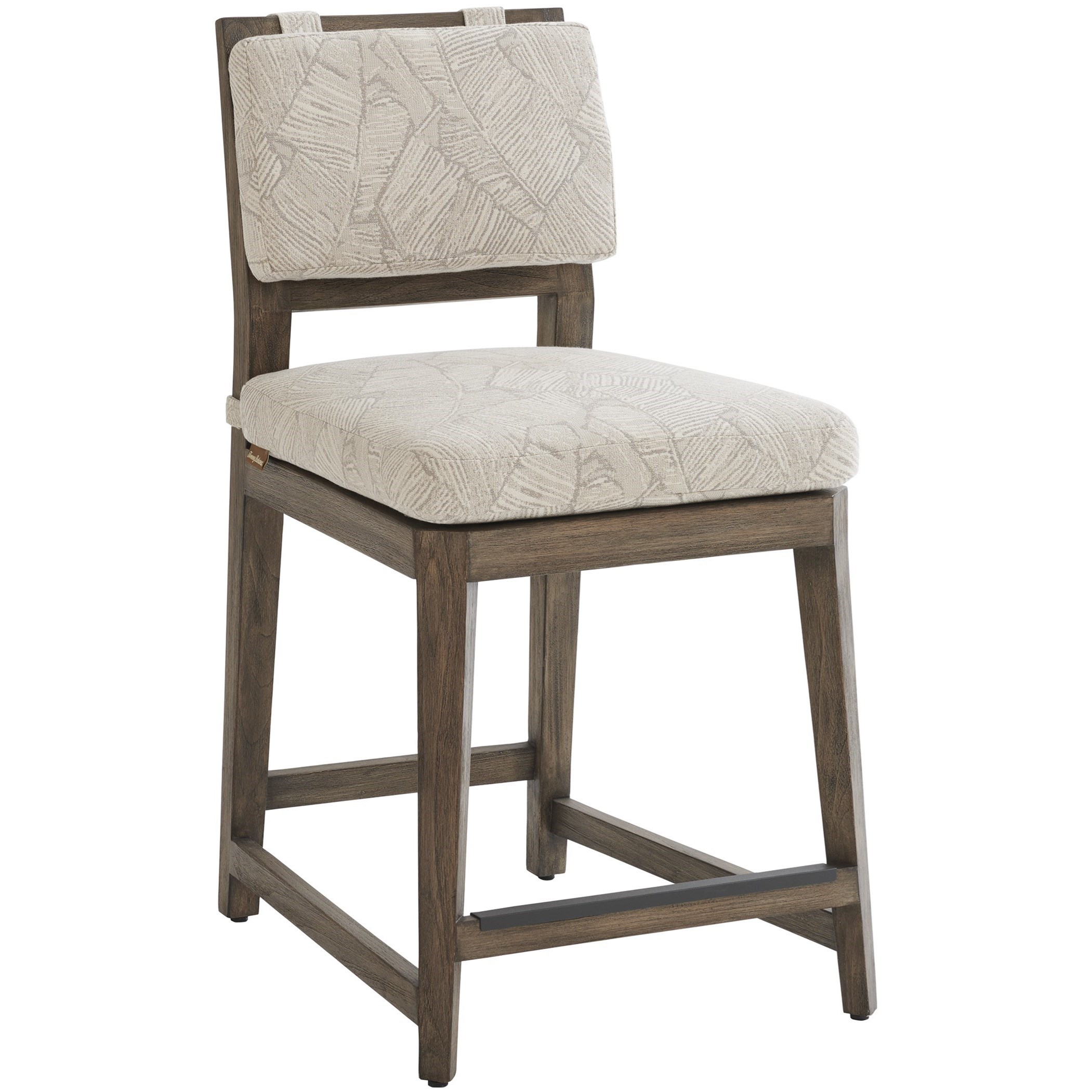 La Jolla Counter Stool by Tommy Bahama Outdoor Living at Baer's Furniture