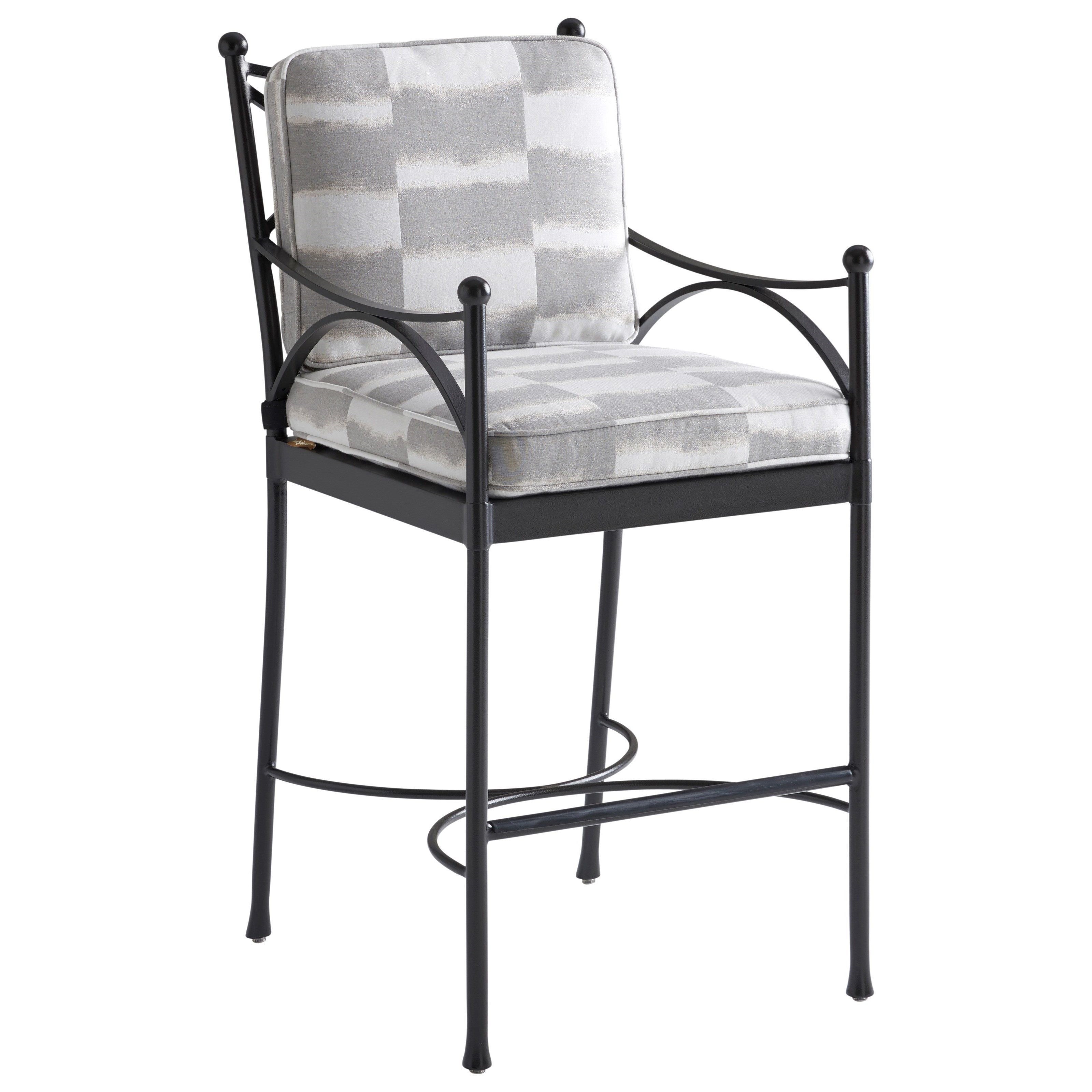 Pavlova Outdoor Bar Stool by Tommy Bahama Outdoor Living at Baer's Furniture
