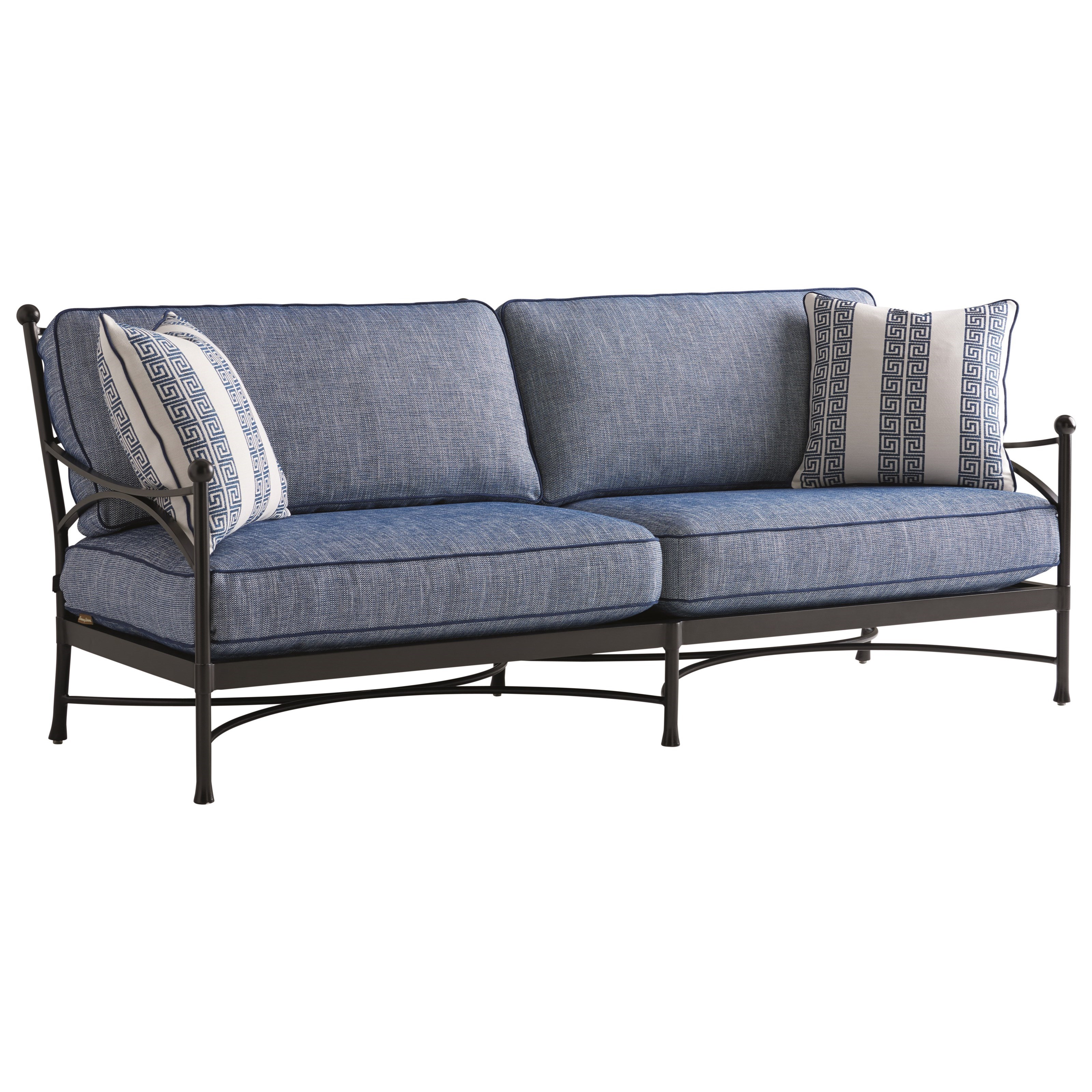 Pavlova Outdoor Sofa by Tommy Bahama Outdoor Living at Baer's Furniture