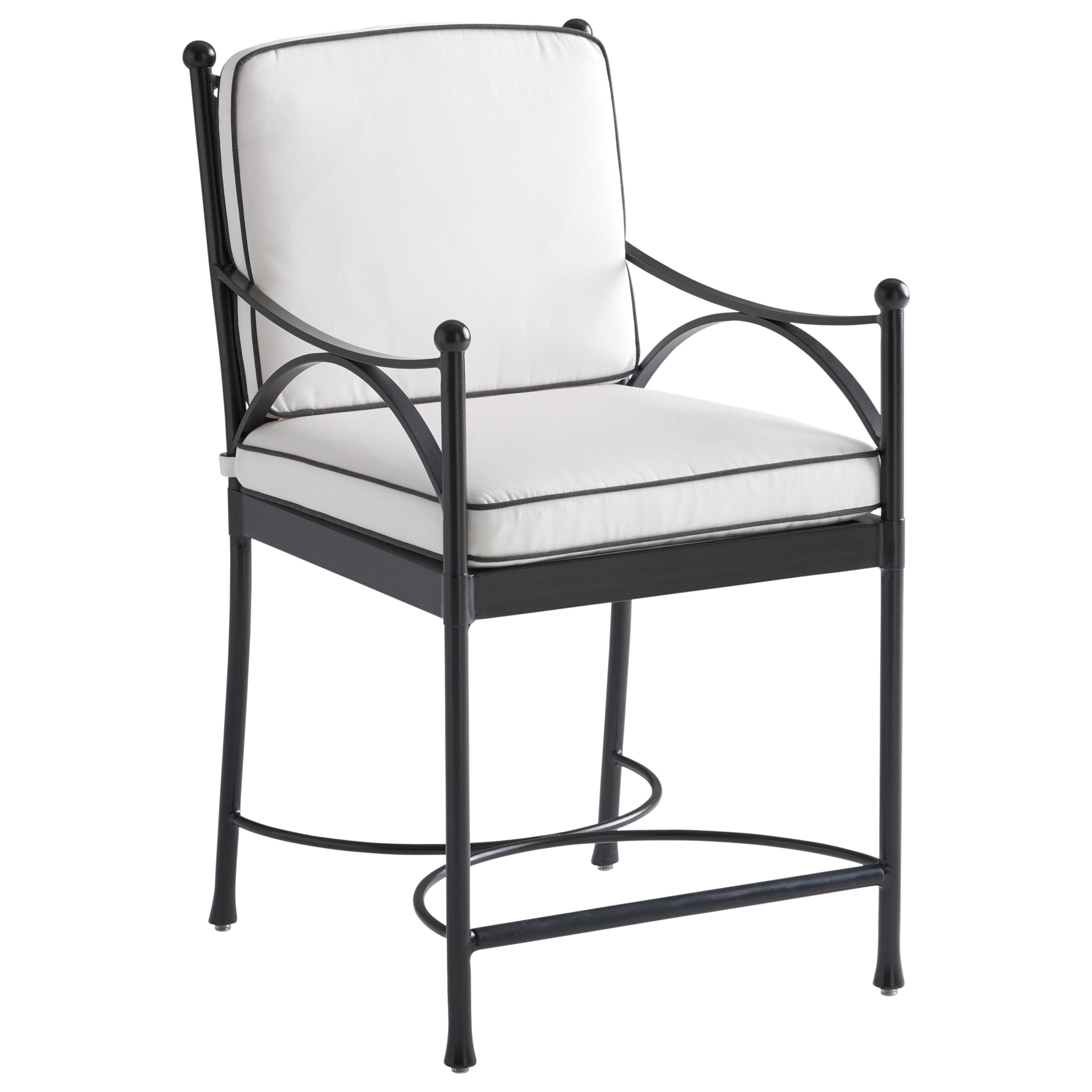 Pavlova Outdoor Counter Stool by Tommy Bahama Outdoor Living at Baer's Furniture