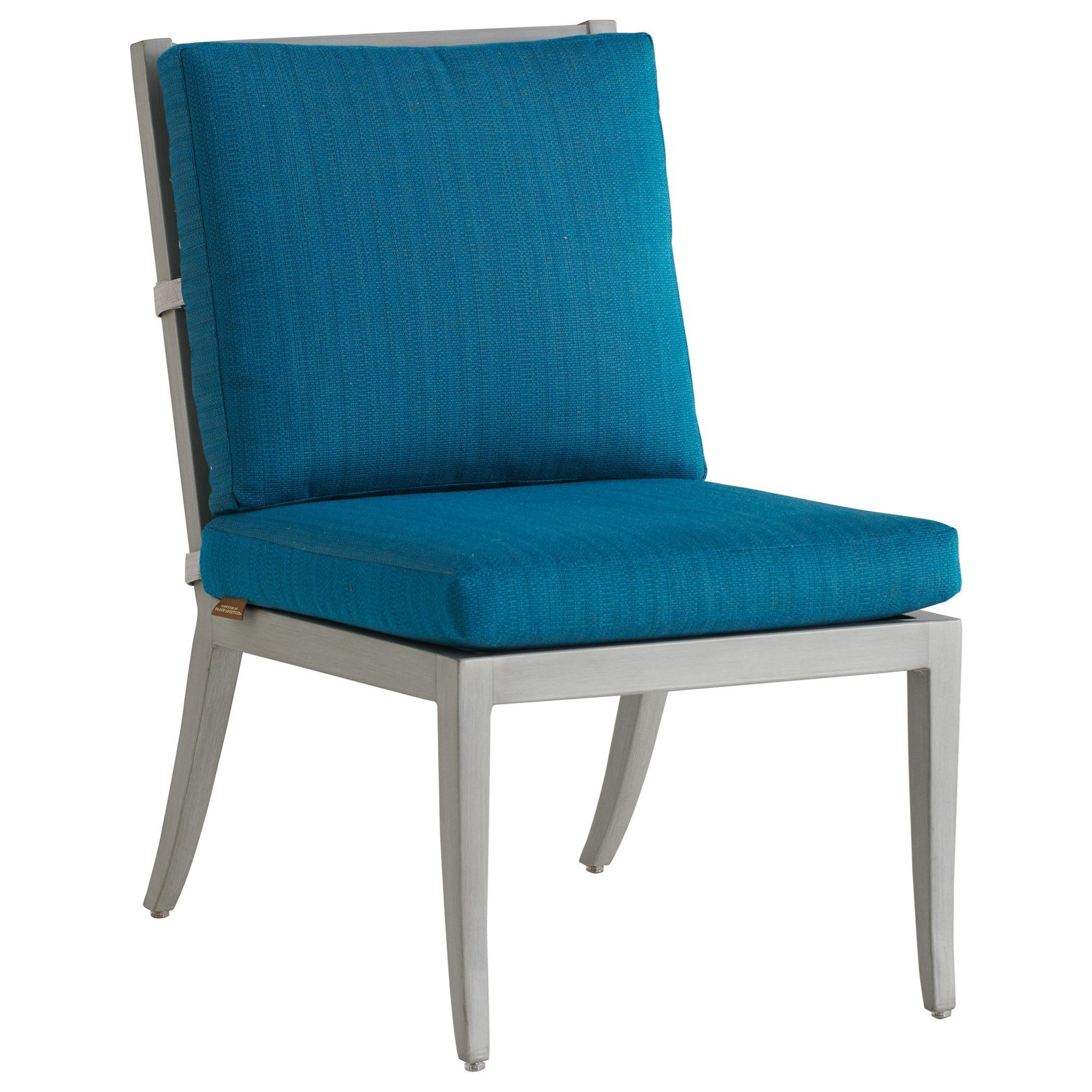 Silver Sands Side Dining Chair by Tommy Bahama Outdoor Living at Baer's Furniture
