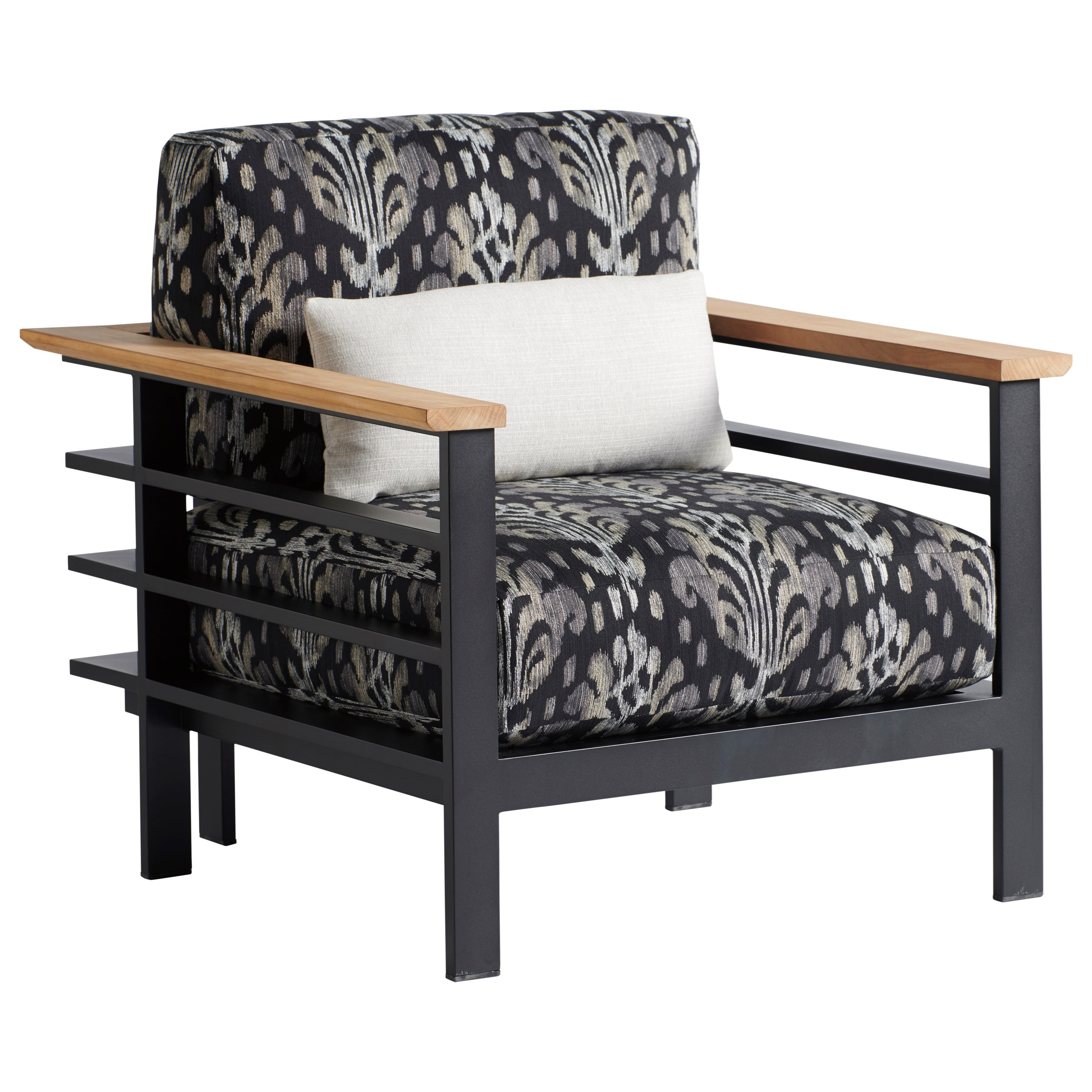 South Beach Lounge Chair by Tommy Bahama Outdoor Living at Baer's Furniture
