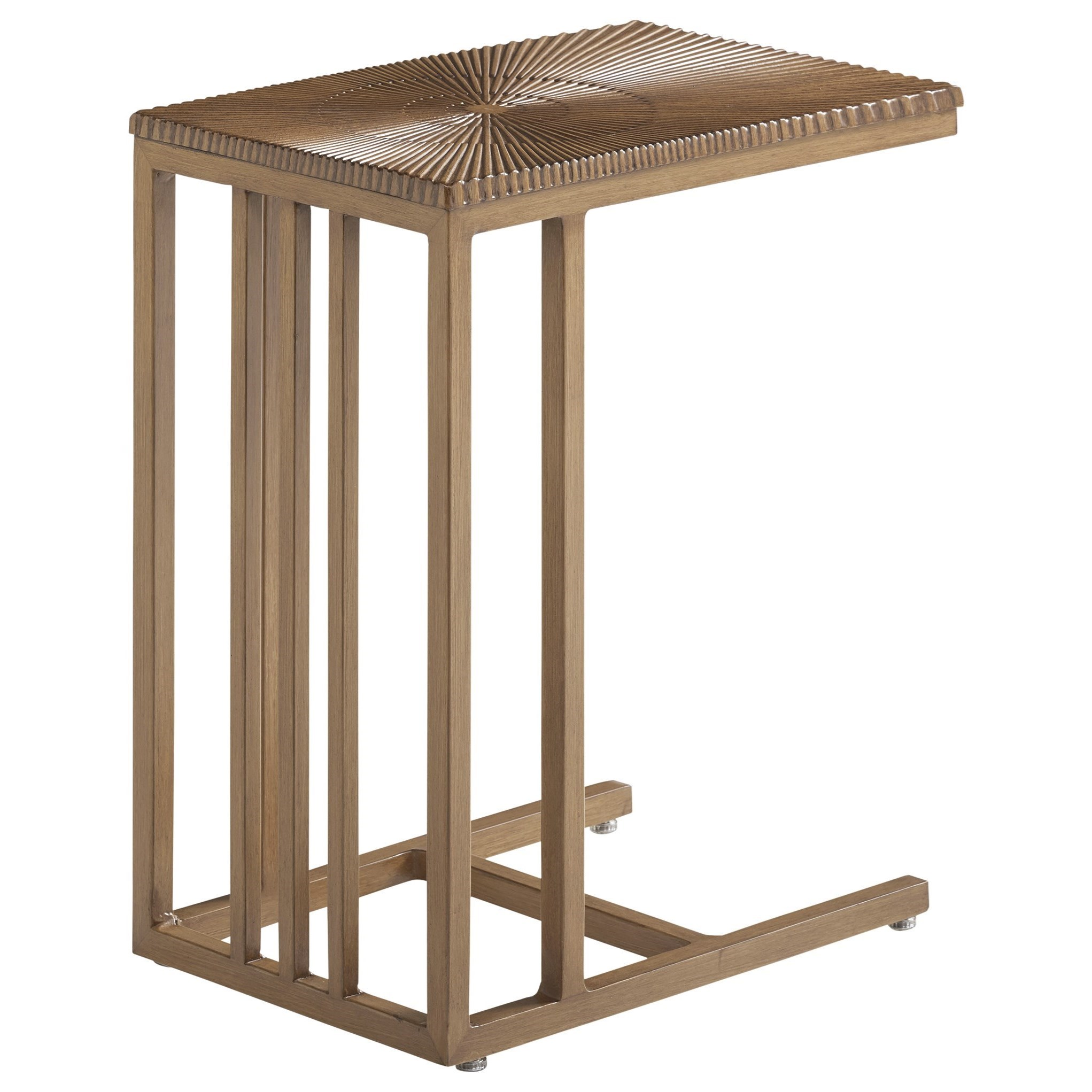 St Tropez Rectangular End Table by Tommy Bahama Outdoor Living at Baer's Furniture