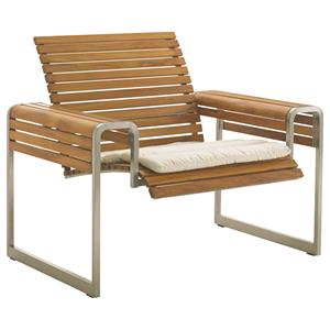 Tommy Bahama Outdoor Living Tres Chic Lounge Chair